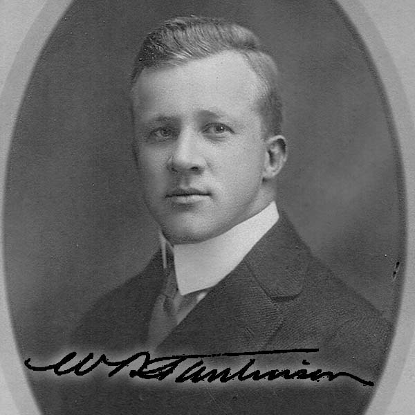 William Burnett Tomlinson Younger